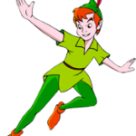 Creative Entrepreneurs: Leadership Lessons from Peter Pan