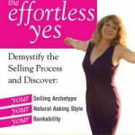 The Effortless Yes: Interview with Julie Steelman