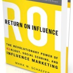Influence: What it Is and How to Get it! (Interview with @MarkWSchaefer)
